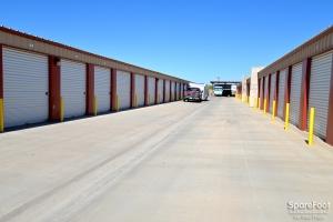 Arizona Self Storage - Gilbert - 18412 S. Lindsay Road - Photo 6