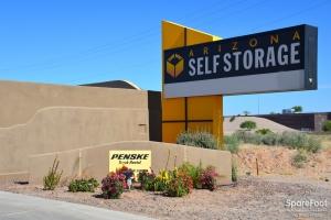 Arizona Self Storage - Gilbert - 18412 S. Lindsay Road - Photo 19
