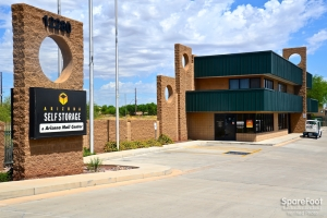 Arizona Self Storage - Litchfield Park - 12280 W. Indian School Road