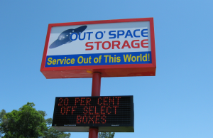 Out O' Space Storage - Cantonment, FL - Photo 5