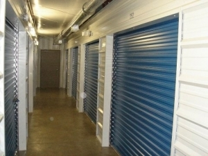 Image of Out O' Space Storage - Pensacola, FL Facility on 540 E Fairfield Dr  in Pensacola, FL - View 3