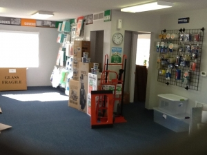 Image of Out O' Space Storage - Pensacola, FL Facility on 540 E Fairfield Dr  in Pensacola, FL - View 4