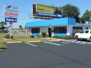 Image of Out O' Space Storage - Pensacola, FL Facility on 540 E Fairfield Dr  in Pensacola, FL - View 2