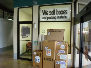 Extra Space Self Storage - Alexandria - 240 Windermere Blvd - Photo 2