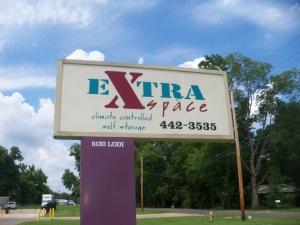 Image of Extra Space Self Storage - Alexandria - 6130 Lodi Rd Facility on 6130 Lodi Rd  in Alexandria, LA - View 3