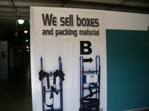 Extra Space Self Storage - Alexandria - 6130 Lodi Rd - Photo 10