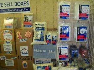 Extra Space Self Storage - Alexandria - 6130 Lodi Rd - Photo 14