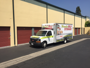 Placentia Self Storage
