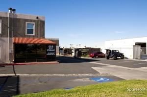 Image of AAA Self Storage - Huntington Beach Facility on 7252 Saturn Dr  in Huntington Beach, CA - View 2
