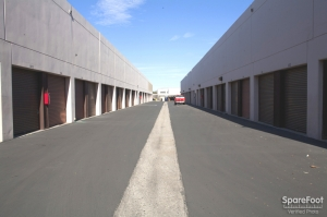 Image of AAA Self Storage - Huntington Beach Facility on 7252 Saturn Dr  in Huntington Beach, CA - View 3