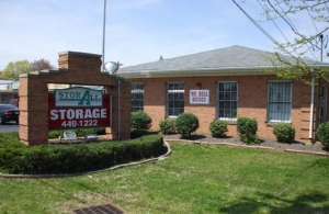 Image of Stor-All Cane Run Facility on 4100 Cane Run Road  in Louisville, KY - View 3