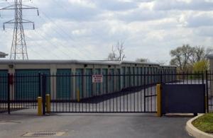 Image of Stor-All - Pisgah Facility on 9841 Cincinnati Columbus Rd  in Cincinnati, OH - View 4