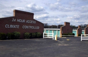 Image of Stor-All - Landen Facility at 3242 Montgomery Rd  Loveland, OH