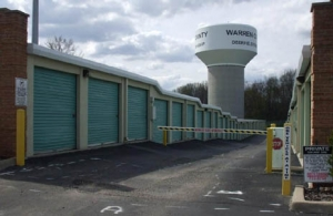 Image of Stor-All - Landen Facility on 3242 Montgomery Rd  in Loveland, OH - View 4