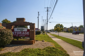 Stor-All - Whitehall & Cheap storage units at Stor-All - Whitehall in 43213 - Columbus OH ...