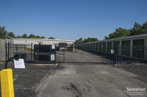 Image of Stor-All - Whitehall Facility on 4060 E Main St  in Columbus, OH - View 4
