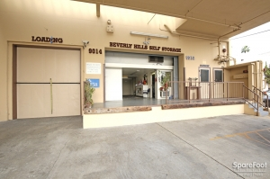 Photo of Beverly Hills Self Storage