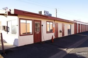 Cheap Storage Units At Santa Ana Mini Storage In 92703