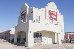Image of Alamo Self Storage - Carrollton Facility at 1953 E Frankford Rd  Carrollton, TX