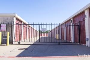 Image of Alamo Self Storage - Carrollton Facility on 1953 E Frankford Rd  in Carrollton, TX - View 3
