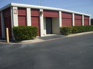 Image of Alamo Self Storage - Buckner Facility on 3707 N Buckner Blvd  in Dallas, TX - View 2