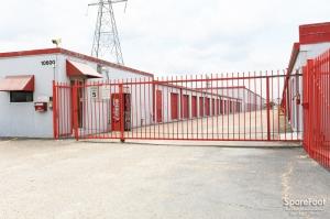 Image of Almeda Self Storage Facility on 10600 Almeda Genoa Rd  in Houston, TX - View 3