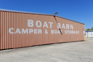 Photo of Boat Barn Self Storage