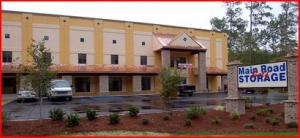 Photo of Main Road Self Storage - Summerville