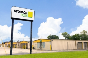 Storage Post Baton Rouge - Tom Dr & Baton Rouge LA Self Storage Units u0026 Local Facilities u2013 Movers Corp