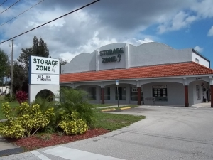 Photo of Self Storage Zone - North Port