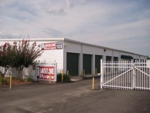 Picture of Rangeline Storage