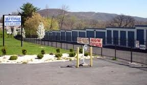 Picture of Route 10 Self Storage