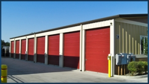 Image of Iron Gate Storage - Mill Plain Facility on 12406 SE 5th St  in Vancouver, WA - View 3