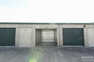 Picture of Iron Gate Storage - Mega