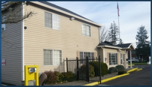 Image of Iron Gate Storage - Cascade Park Facility on 802 NE 112th Ave  in Vancouver, WA - View 2