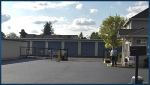 Image of Iron Gate Storage - Cascade Park Facility on 802 NE 112th Ave  in Vancouver, WA - View 4