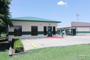 Image of Storage Depot - Arlington Facility at 3414 S Collins St  Arlington, TX