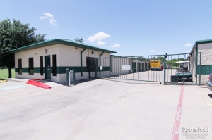 Image of Storage Depot - Arlington Facility on 3414 S Collins St  in Arlington, TX - View 2