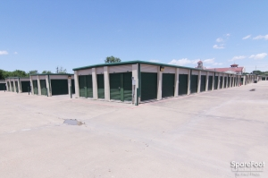 Image of Storage Depot - Arlington Facility on 3414 S Collins St  in Arlington, TX - View 4