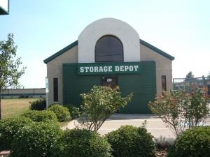 Storage Depot - Burleson