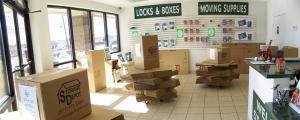 Storage Depot - San Antonio - McMullen