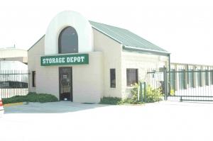 Storage Depot - Brownsville - FM 802
