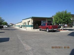 Storage Depot - Brownsville - HWY 281