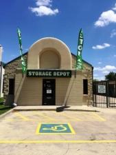 Storage Depot - McAllen