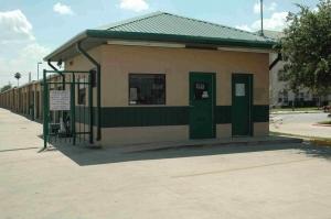 Storage Depot - Brownsville - Sunrise
