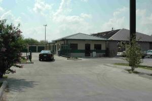Storage Depot - Edinburg