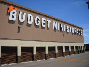Budget Mini Storage - Prescott Valley - Valley Road