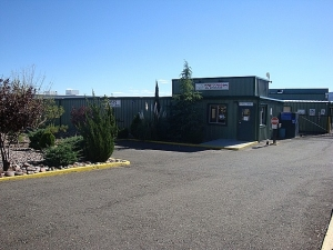 Prescott Valley RV & Self Storage