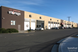 Image of Everett Downtown Storage - McDougall Facility at 3615 McDougall Ave  Everett, WA