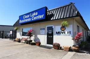 Photo of Move It Self Storage - Clear Lake
